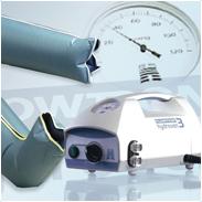 Systemy masażu pneumatycznego
